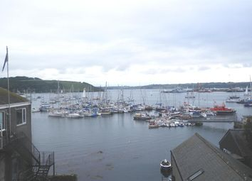 Thumbnail 2 bed duplex to rent in Arwenack Street, Falmouth