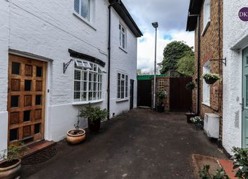 Thumbnail 2 bed terraced house for sale in Terrace Gardens, Watford