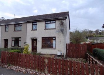Thumbnail 3 bed end terrace house to rent in Glenmore Park, Lisburn