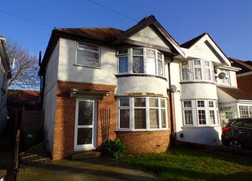Thumbnail 3 bed property to rent in Gladstone Road, Southampton