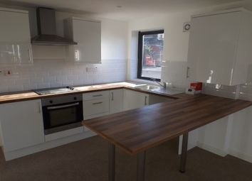 Thumbnail 2 bedroom flat to rent in Beckham Place, Edward Street, Norwich