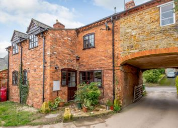 Thumbnail 4 bed cottage for sale in Upper Brailes, Banbury, Oxfordshire