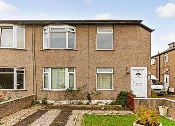 Thumbnail 2 bed flat for sale in Kingsbridge Drive, Glasgow, Lanarkshire