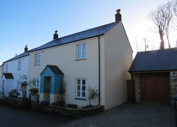 Thumbnail 2 bed end terrace house for sale in Barkhouse Lane, Charlestown, St. Austell