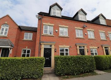 3 bed mews house for sale in Thelwall Lane, Latchford, Warrington WA4