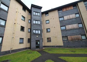 Thumbnail 2 bed flat for sale in Silvergrove Street, Glasgow