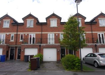 Thumbnail 3 bed town house to rent in Navigation Bank, Standish Lower Ground