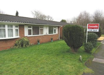 2 bed semi-detached bungalow for sale in Clover Drive, Quinton, Birmingham B32
