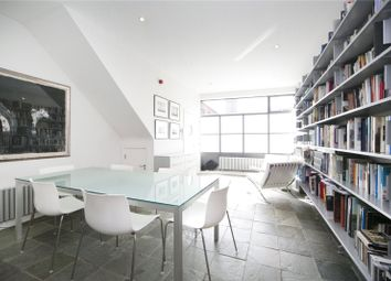 Thumbnail 3 bed mews house for sale in Baltic Street East, Clerkenwell