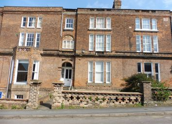 Thumbnail 2 bed flat to rent in George Street, Louth
