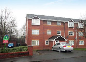 Thumbnail 2 bed flat to rent in Weston Drive, Bilston