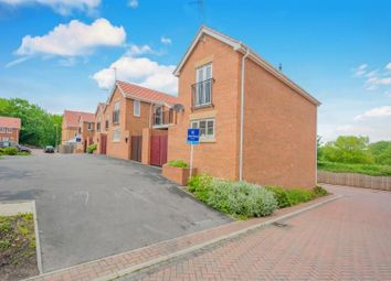 Thumbnail 1 bed semi-detached house for sale in Rockwood Close, Knottingley