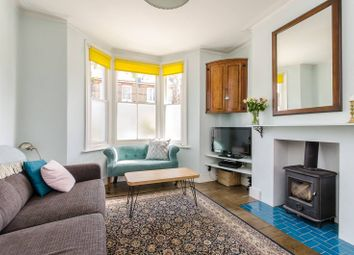 Thumbnail 4 bed property for sale in Poplar Road, Herne Hill