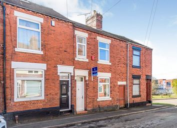 3 bed terraced house for sale in Ashfields New Road, Newcastle-Under-Lyme ST5