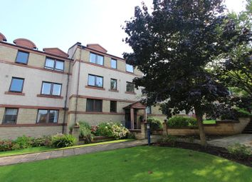 Thumbnail 2 bed flat for sale in Dorset Place, Polwarth, Edinburgh
