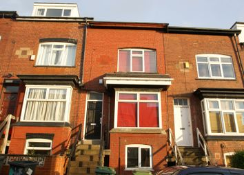 Thumbnail 4 bed property to rent in Manor Drive, Headingley, Leeds