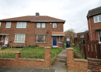 Thumbnail 3 bed semi-detached house for sale in Parkhead Gardens, Winlaton, Blaydon-On-Tyne