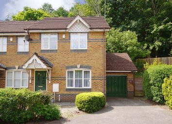 Thumbnail 3 bed terraced house for sale in Robertson Drive, Bristol