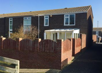 Thumbnail 4 bed semi-detached house to rent in Family Home, Carisbrooke, Southill