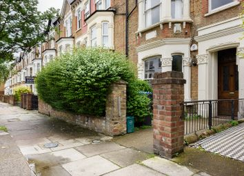 Thumbnail 2 bedroom flat for sale in Burton Road, London
