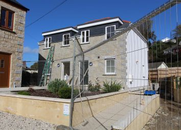 Thumbnail 2 bed semi-detached house for sale in Kew Hal An Tow, Helston