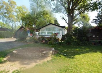 Thumbnail 2 bed bungalow for sale in Bradford Lane, Nether Alderley, Macclesfield, Cheshire