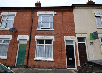 Thumbnail 3 bed terraced house for sale in Hazel Street, Leicester