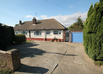 Thumbnail 2 bed semi-detached bungalow for sale in Walton Road, Walton On The Naze