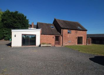 Thumbnail 3 bed cottage to rent in Park Farm, Weston Road, Stafford