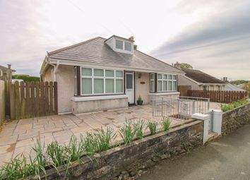 Thumbnail 2 bed detached bungalow for sale in Church Road, Onchan, Isle Of Man
