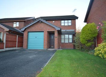 Thumbnail 1 bed detached house to rent in Sandhurst Avenue, Crewe