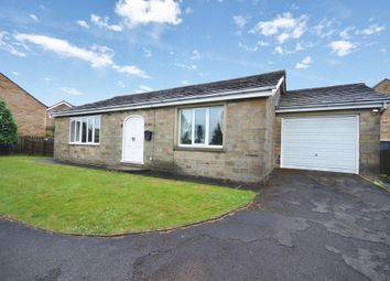 Thumbnail 2 bed detached bungalow to rent in Lane Head Road, Shepley, Huddersfield