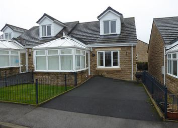 Thumbnail 3 bedroom property to rent in Pitty Beck View, Allerton, Bradford