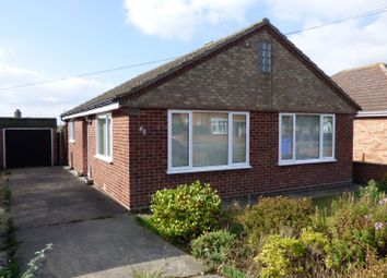 Thumbnail 2 bedroom detached bungalow for sale in Hillcrest Drive, Lowestoft