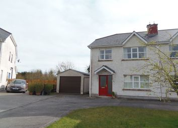Thumbnail 4 bed semi-detached house for sale in 16 Ard Na Cuain, Dromod, Leitrim