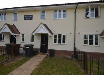 Thumbnail 3 bed terraced house for sale in Molrams Lane, Great Baddow, Chelmsford