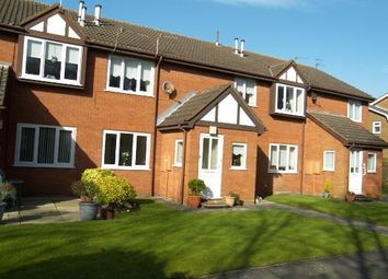 Thumbnail 2 bed flat for sale in Gores Lane, Freshfield, Liverpool