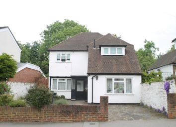 Thumbnail 3 bed detached house for sale in Havelock Road, Croydon