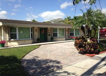 Thumbnail 5 bed property for sale in 4850 Sw 92nd Ave, Miami, Florida, United States Of America