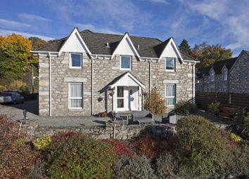 Thumbnail 7 bed detached house for sale in Elmwood, Lower Oakfield, Pitlochry