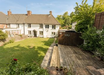 Thumbnail 3 bed cottage to rent in South View, Nett Road, Shrewton, Salisbury