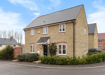 Thumbnail 3 bed link-detached house for sale in Hobbs Road, Faringdon