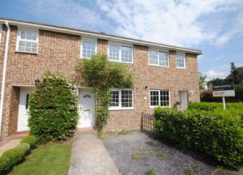Thumbnail Property to rent in The Maltings, Dunmow