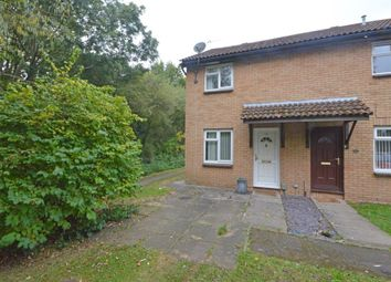 Thumbnail 2 bed property to rent in Partridge Close, Swindon