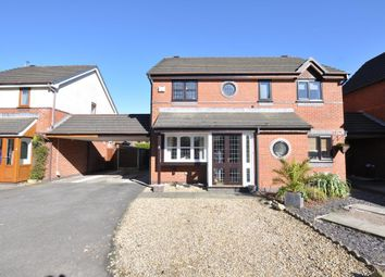 Thumbnail 2 bed semi-detached house for sale in Firfield Close, St George's Park, Kirkham, Preston, Lancashire