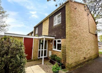 Thumbnail 2 bed maisonette for sale in St Johns, Woking
