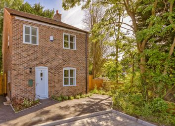 Thumbnail 3 bed detached house for sale in Crown View, Hodgebower, Ironbridge