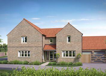 Thumbnail 4 bed detached house for sale in Plot 6, The Copse, Marton Cum Grafton, Near Boroughbridge