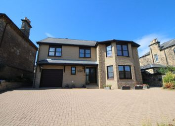 Thumbnail 4 bed property for sale in West Albert Road, Kirkcaldy