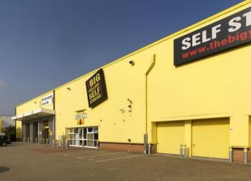 Thumbnail Warehouse to let in Big Yellow Milton Keynes, Snowdon Drive, Winterhill, Milton Keynes